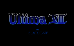 Ultima 7 Wallpaper (Widescreen)